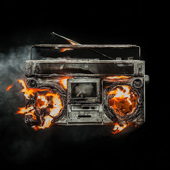 Green Day - Revolution Radio - CD