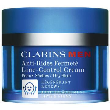 ClarinsMen Line-Control Cream - 50ml