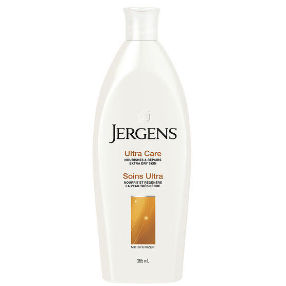 Jergens Ultra Care Moisturizer - 365ml
