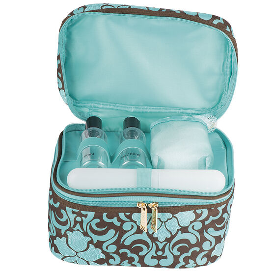 Modella Baroque Baby Train Case - A000323LDC