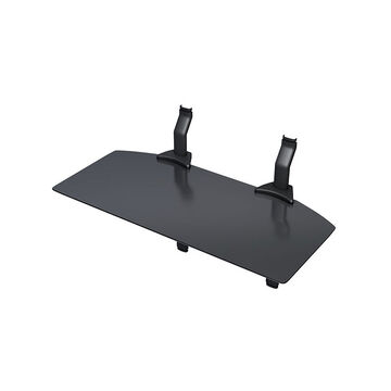Cambre Component Shelf - 35in - Black - DW1BBB
