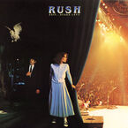 Rush - Exit... Stage Left - 2 LP Vinyl