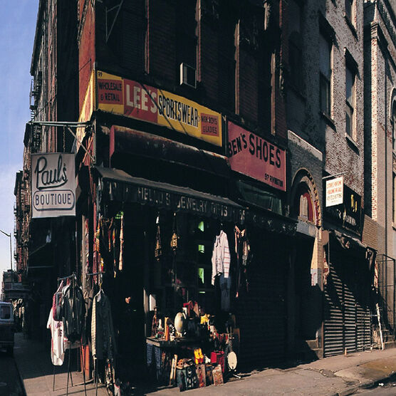 Beastie Boys - Paul's Boutique - Vinyl