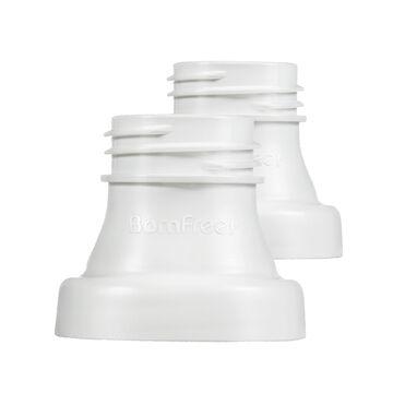 Born Free Breast Pump Adapter - 2 pack - 48416