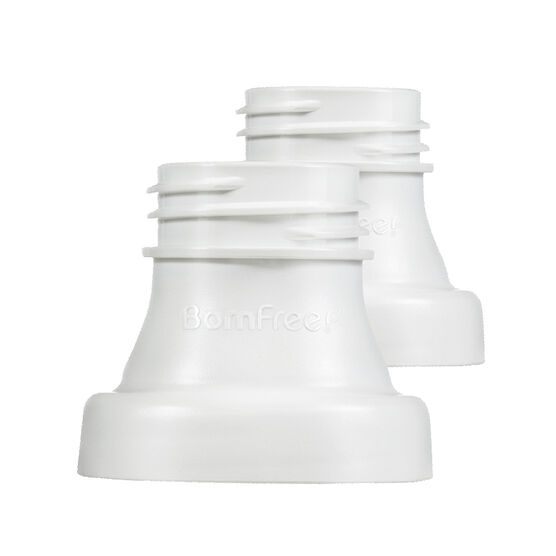Born Free Breast Pump Adapter - 2 pack - 48416