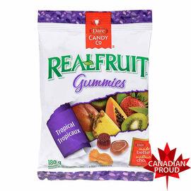 Dare RealFruit Gummies Tropical Fruits - 180g