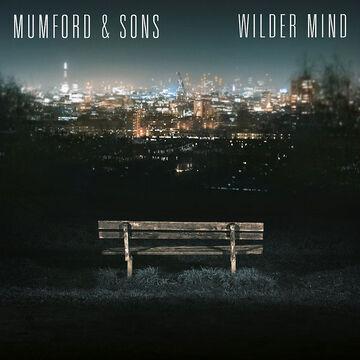 Mumford & Sons - Wilder Mind - CD