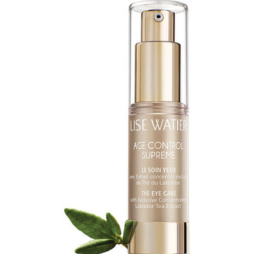 Lise Watier Age Control Supreme The Eye Care - 15ml