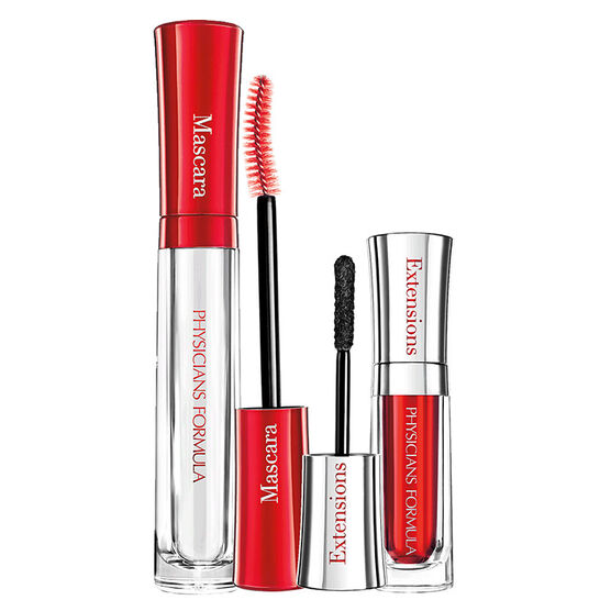 Physicians Formula Eye Booster Instant Lash Extension - Ultra Black
