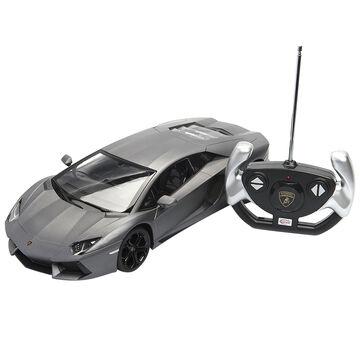 Cobra RC 1:14 Lamborghini LP700 - Grey - 924630