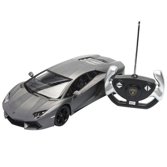 Cobra RC 1:14 Lamborghini LP700 - Grey - 924630