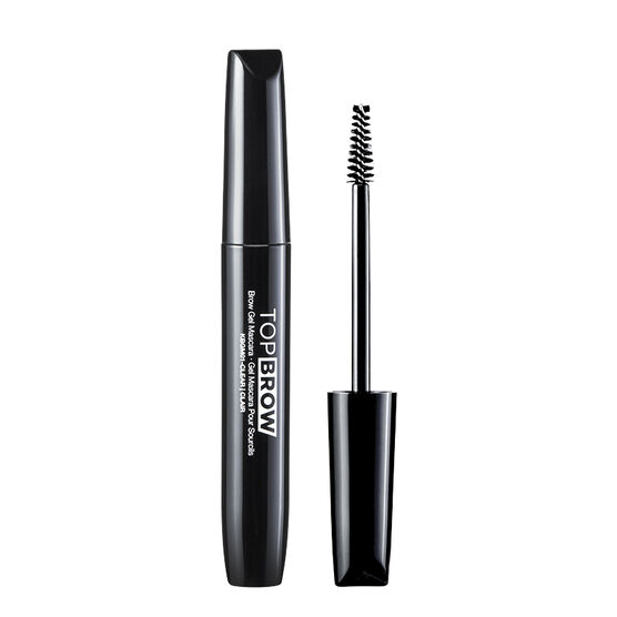 Kiss Pro Top Brow Gel Mascara - Clear