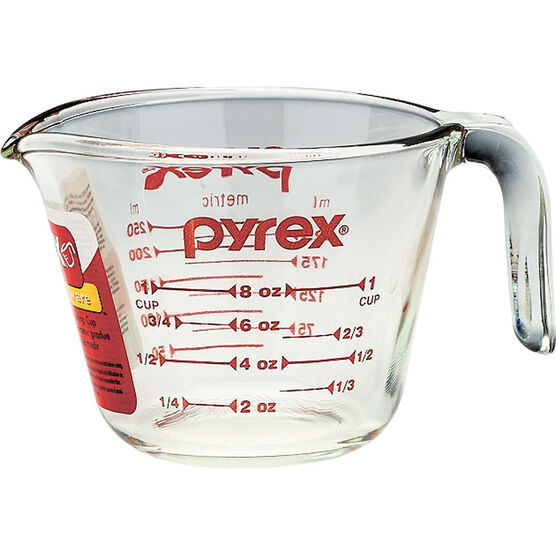 Pyrex Measuring Cup - 1 Cup