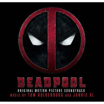 Soundtrack - Deadpool - CD