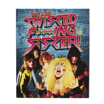 We Are Twisted F***ing Sister - Blu-ray