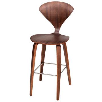 London Drugs Ara Chair - Natural Walnut - K43