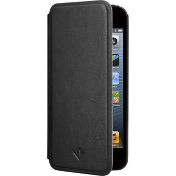 Twelve South Surface Pad for iPhone 5/5S/5C - Jet Black - TS121228