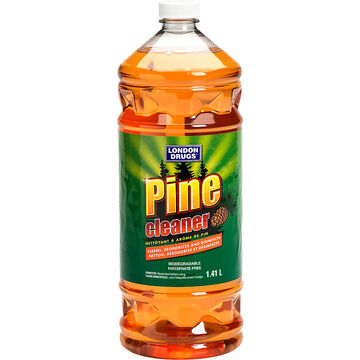 London Drugs Pine Cleaner - 1.41L
