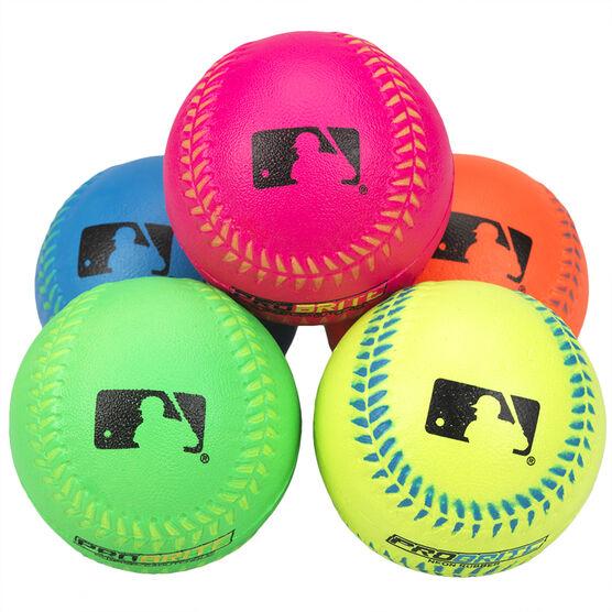 MLB Rubber Baseball - Assorted