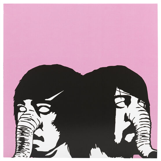 Death From Above 1979 - You're a Woman, I'm a Machine - Vinyl