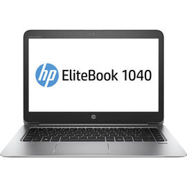 HP EliteBook 1040 G3  Business Laptop - 14 inch - V1P90UT#ABL
