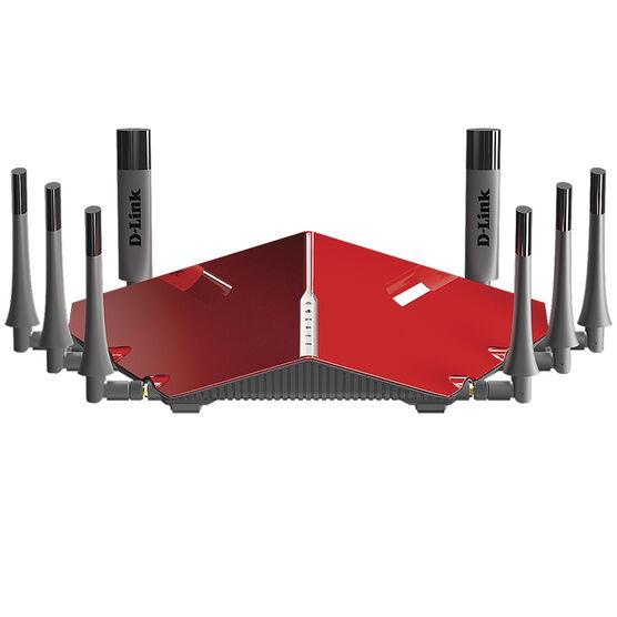 D-Link AC5300 Tri-Band Gigabit Router - DIR-895L