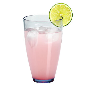 Grace Hot Beverage Tumbler- Clear - 19oz