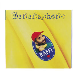 Raffi - Bananaphone - CD