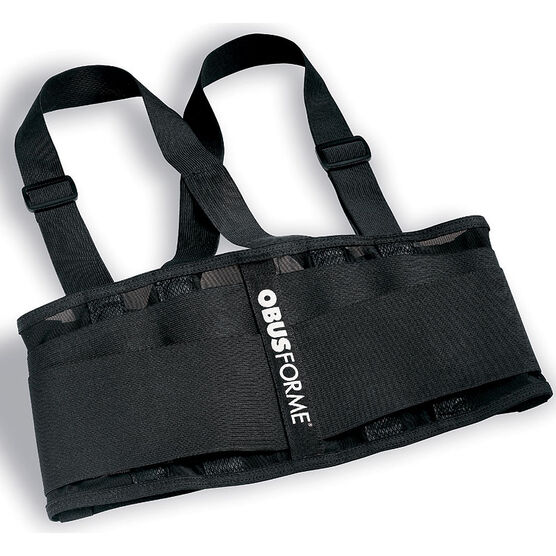 ObusForme Unisex Back Belt - Medium/Large