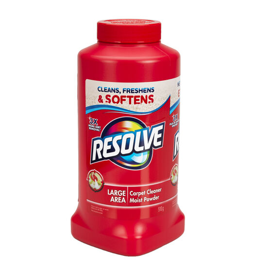 Resolve Deep Clean Powder - 510g