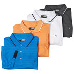 Callaway Men's Opti-Dri Striped Polo - Assorted - Sizes M-XXL