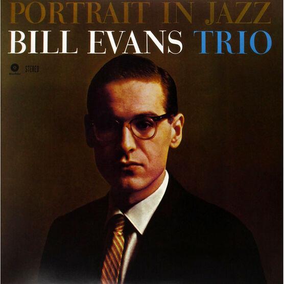 Bill Evans Trio - Portrait In Jazz - Vinyl