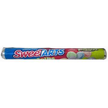 Wonka Sweetarts Chewy Sours - 47g