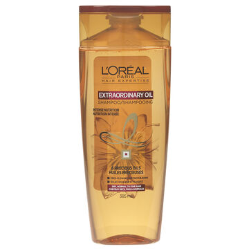 L'Oreal Extraordinary Oil Shampoo - 385ml