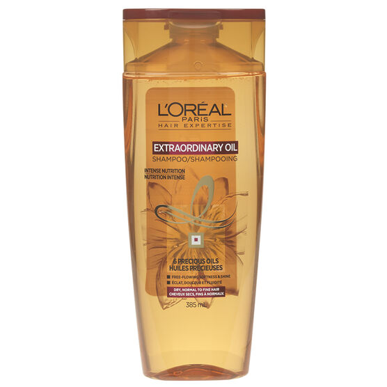 L'Oreal Extraordinary Oil Shampoo - 385ml