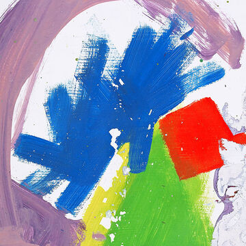 alt-J - This Is All Yours - CD