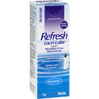 Allergan Lacri-Lube S.O.P. Lubricant Eye Ointment - 7g
