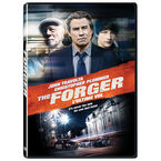 The Forger - DVD