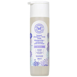 Honest Shampoo & Wash - Lavender - 250ml