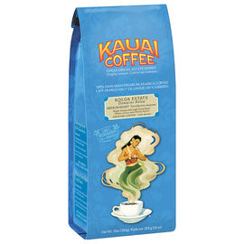 Kauai Koloa Estate Ground Coffee - Dark Roast - 283g