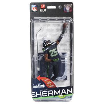 NFL Series 36 R. Sherman