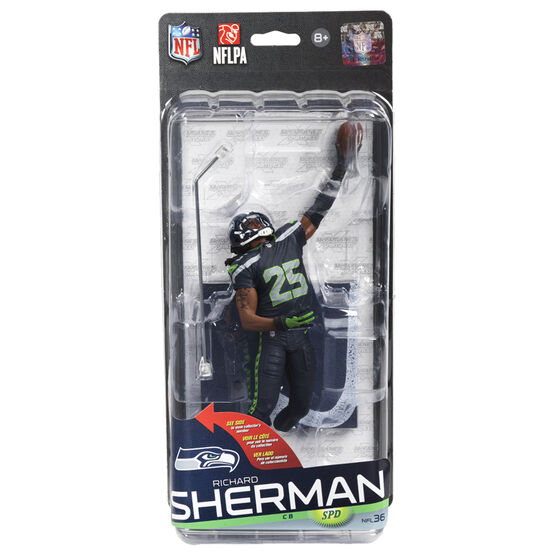 NFL Series 36 R. Sherman