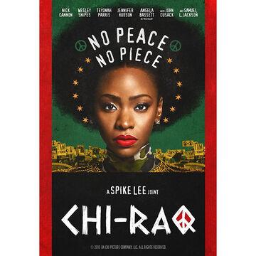 Chi-Raq - DVD