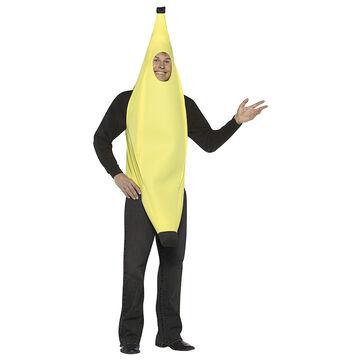 Halloween Lightweight Banana Costume