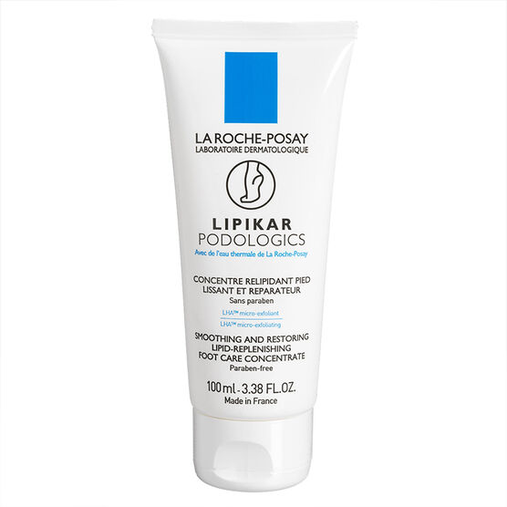 La Roche-Posay Lipikar Podologics Lipid-Replenishing Foot Care Concentrate - 100ml