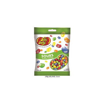Jelly Belly - Sours - 198g