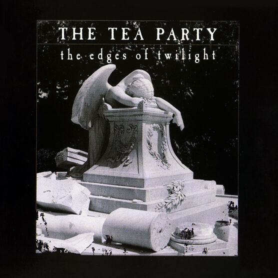 The Tea Party - The Edges Of Twilight (20th Anniversary Edition) - Vinyl