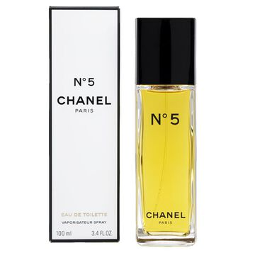 Chanel N°5 Eau de Toilette Spray - 100ml