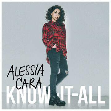Alessia Cara - Know It All - CD