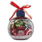 Marvel Avengers Bubble Bath Ornament - Blueberry - 250ml